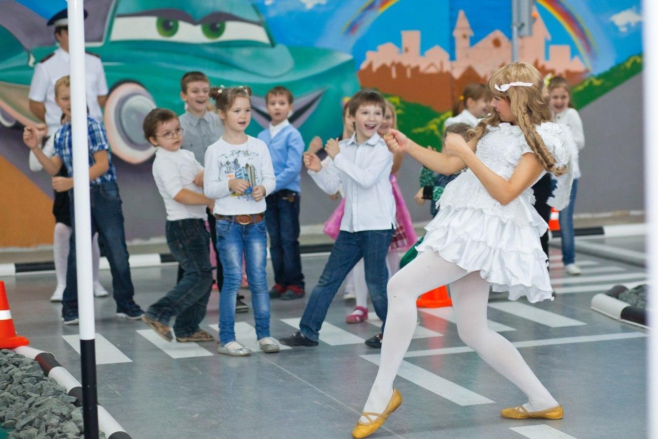Двигай танцем Жизнь!. Делай жизнь ярче вместе с DryDry