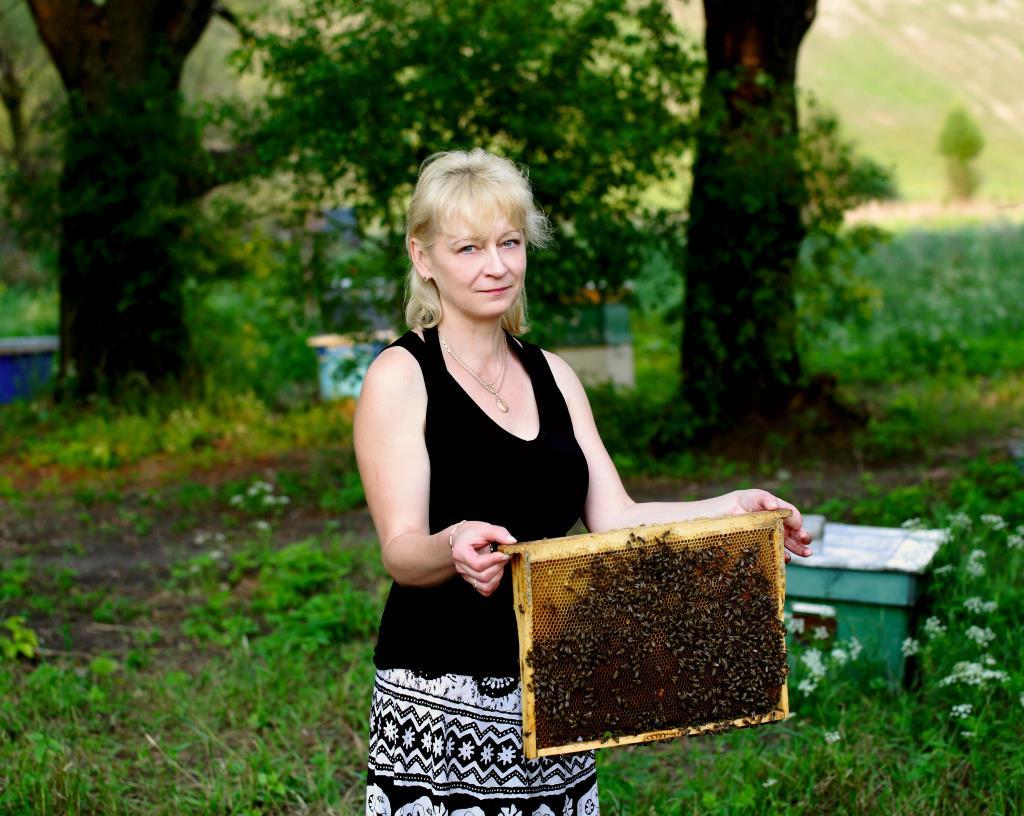 Очень люблю мёд и с пчёлами нахожу общий язык))). Делай жизнь ярче вместе с DryDry