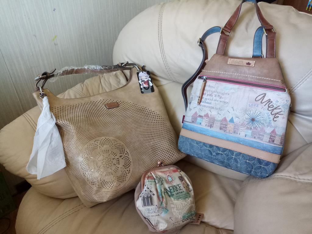 И мои спасибы и хвасты - Женская одежда и сумки f540ddac54f