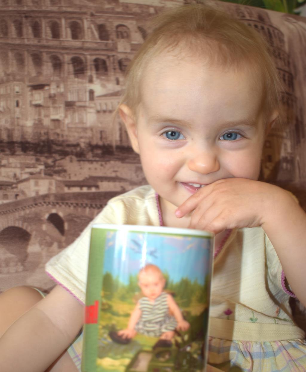 Чашка для чая есть, осталось выиграть «Milford»!!!. За чашкой чая