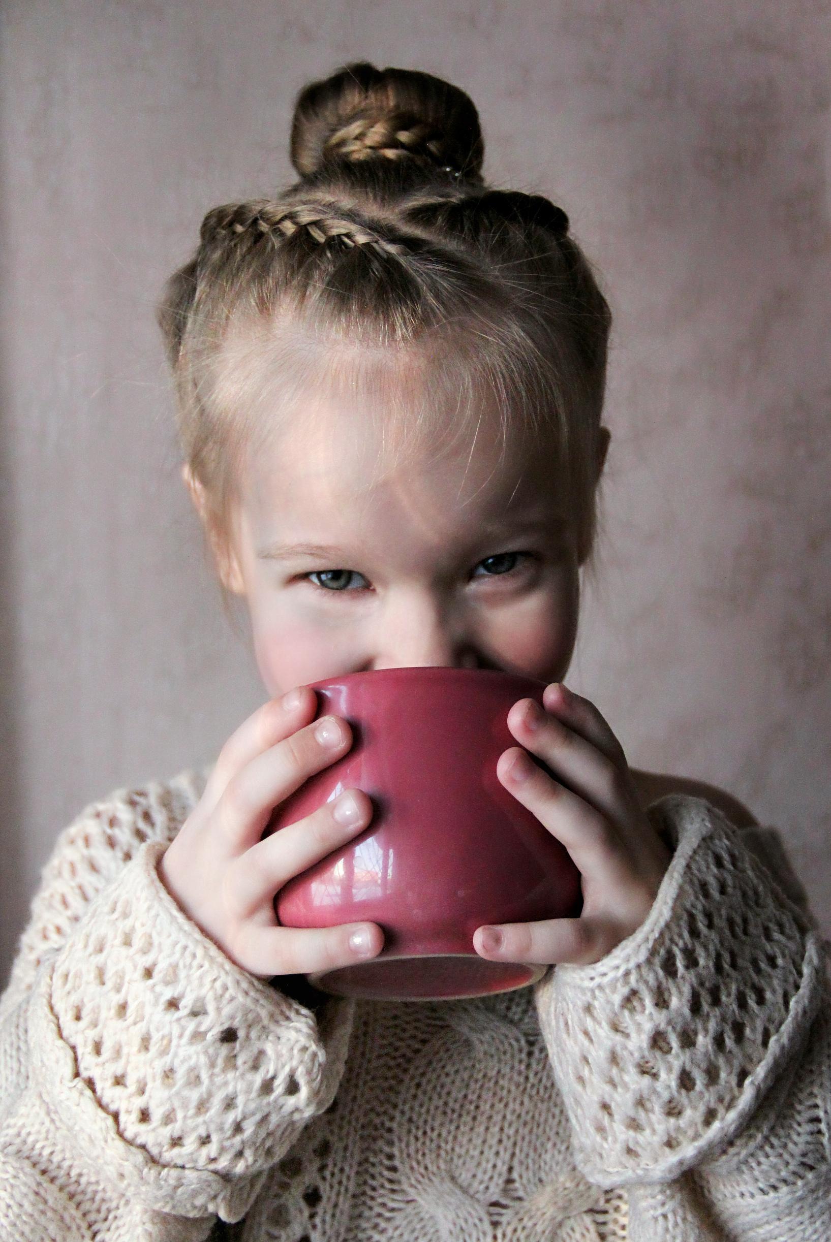 Любимый чай.. За чашкой чая