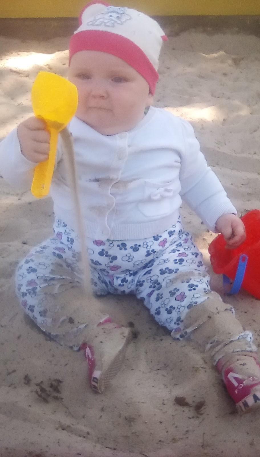 Песочно- солнечная прогулка. Мои первые книжки и игрушки
