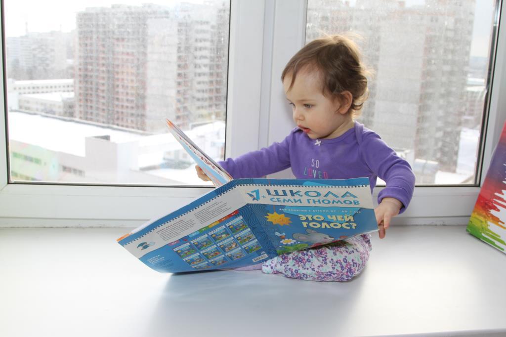 Первая и любимая книжка. Мои первые книжки и игрушки