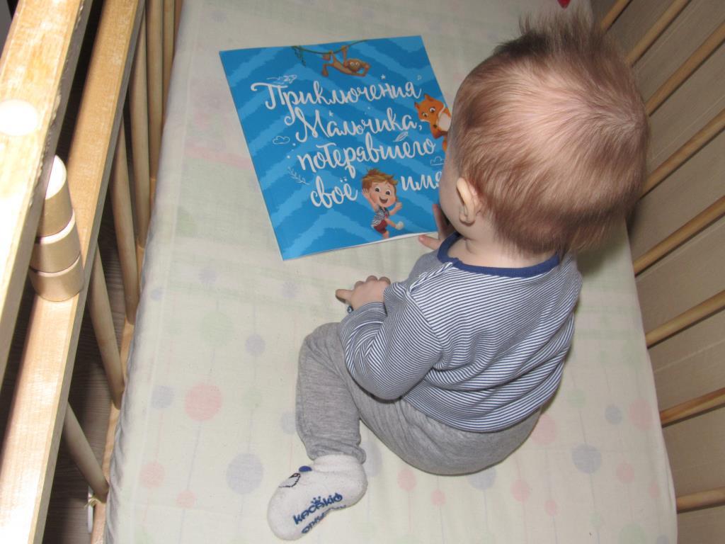 Мои первые книжки и игрушки. Мои первые книжки и игрушки