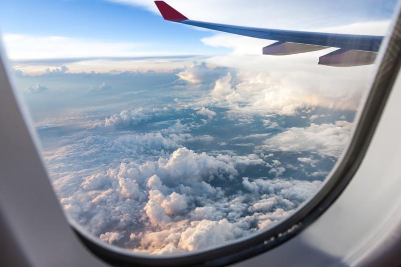 Необыкновенное небо . Блиц: небо в облаках