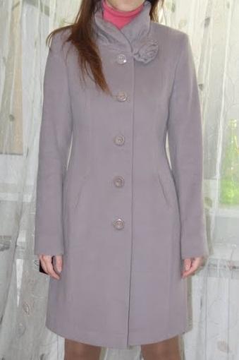 Пальто от Рузаны 2000р. ПРОДАМ и ПРИСТРОЮ
