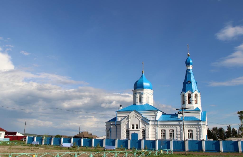 Кочергино. Вознесенский женский монастырь.. Блиц: храмы