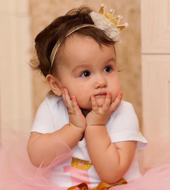 принцесса Ульяна. Лапочка