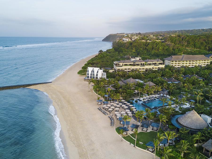 Отель The Ritz-Carlton, Bali