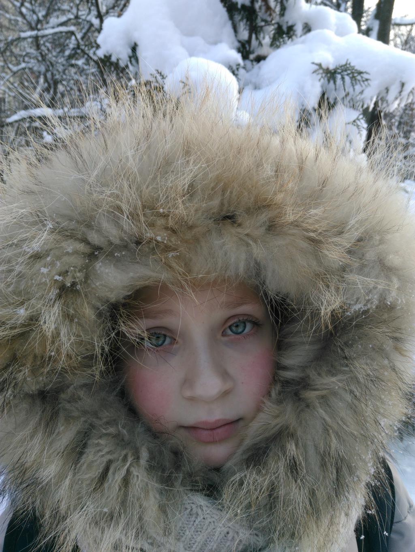 Снегурочка-2019. Веселая зима