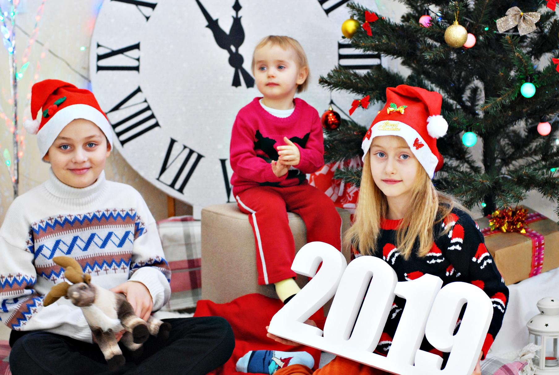 ЖДЕМ 2019!!!!!!!. Новогодний праздник