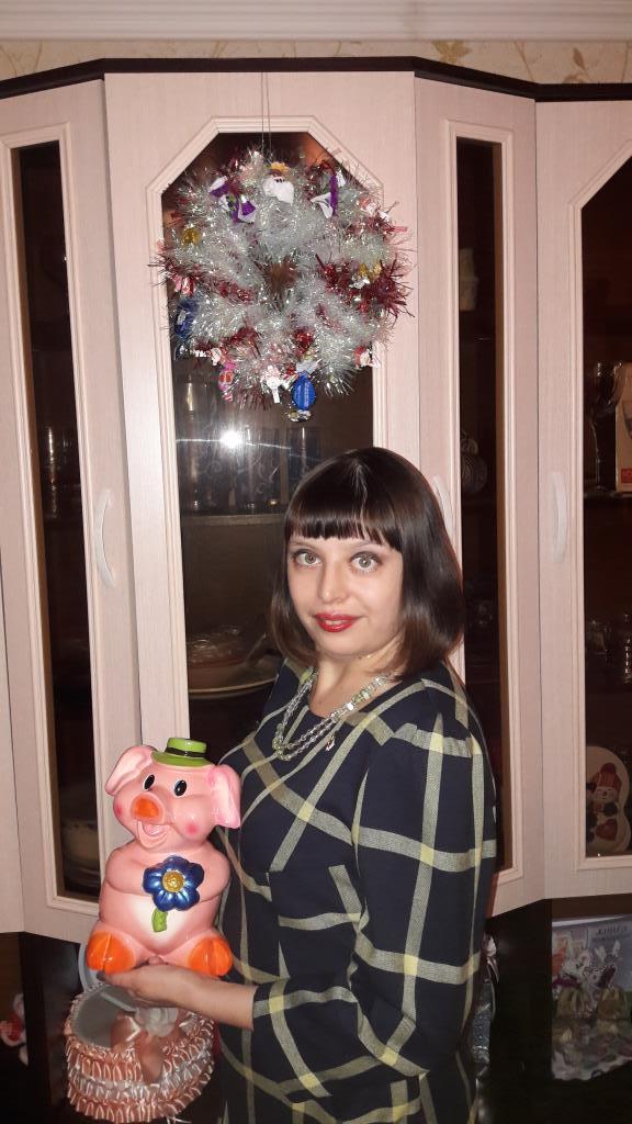 Новый год 2019. Новогодний праздник