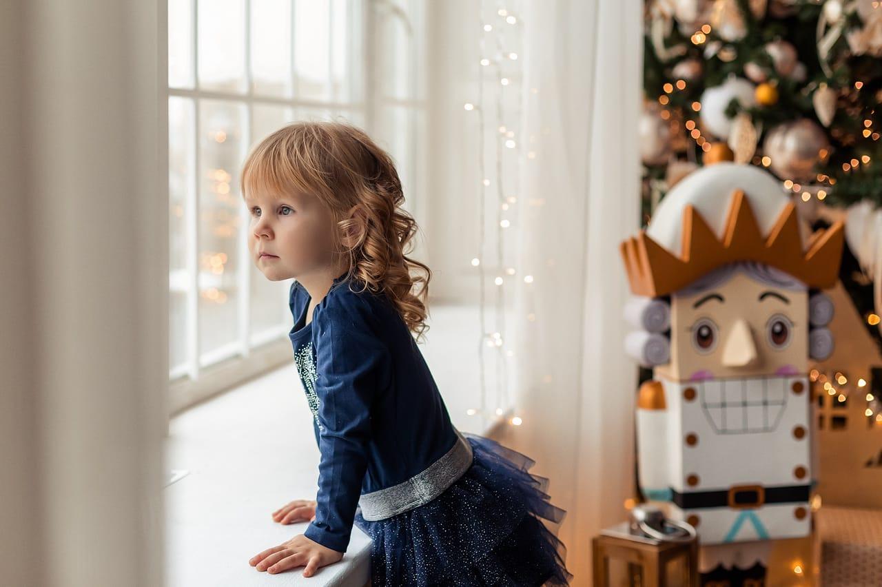 Ну когда же Новый год к нам с подарками придет?. Новогодний праздник