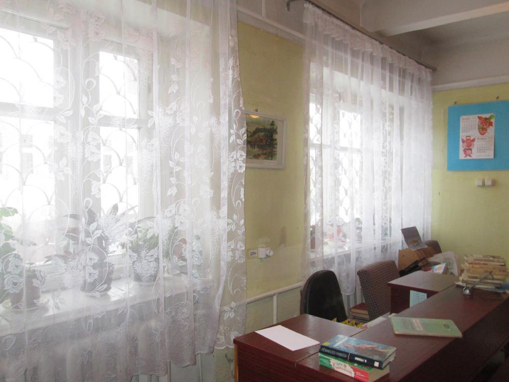 окна в библиотеке    . Блиц: окна