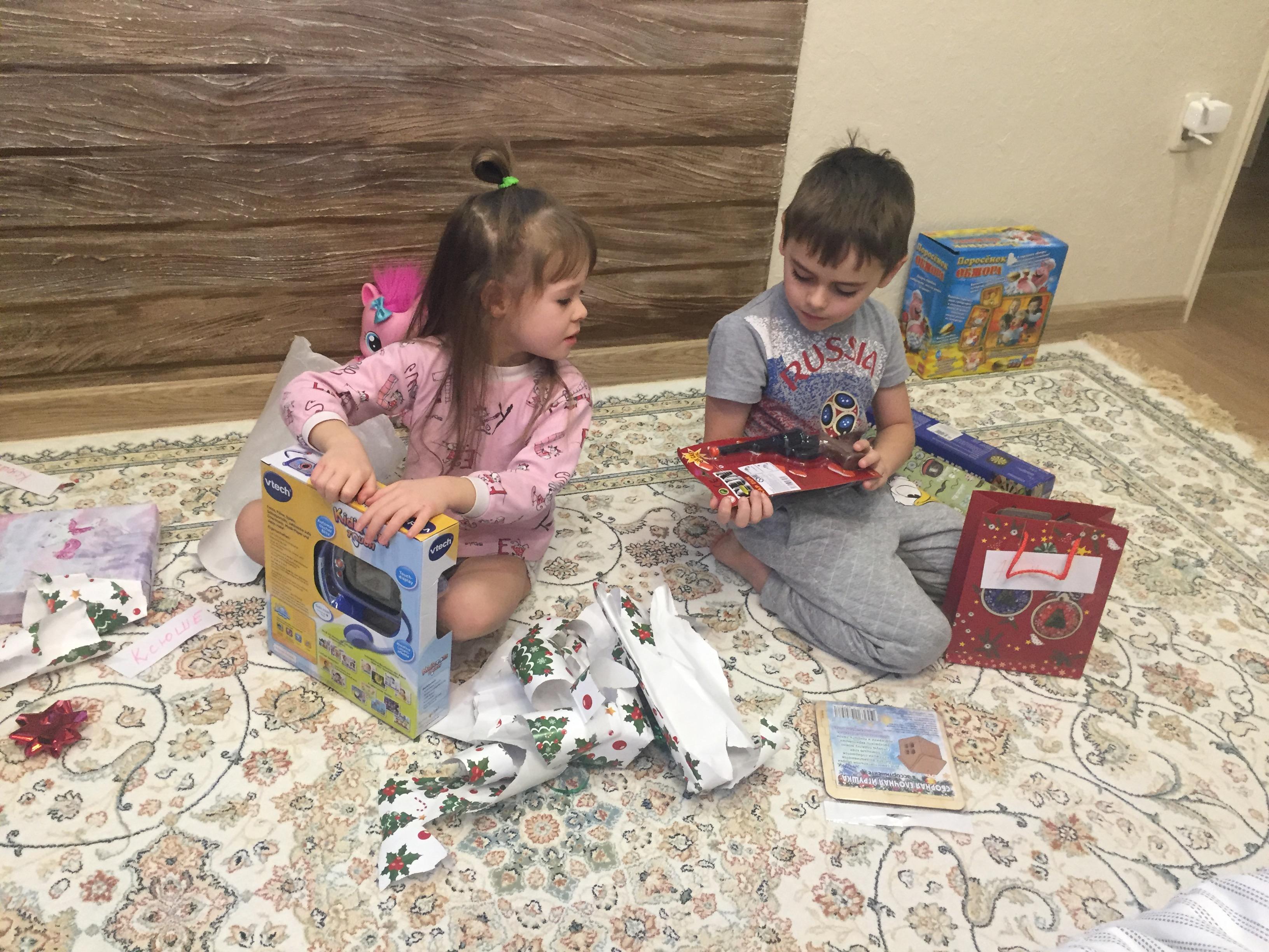 Счастье-это видеть счастливые глаза своих детей!!!. Счастье есть!