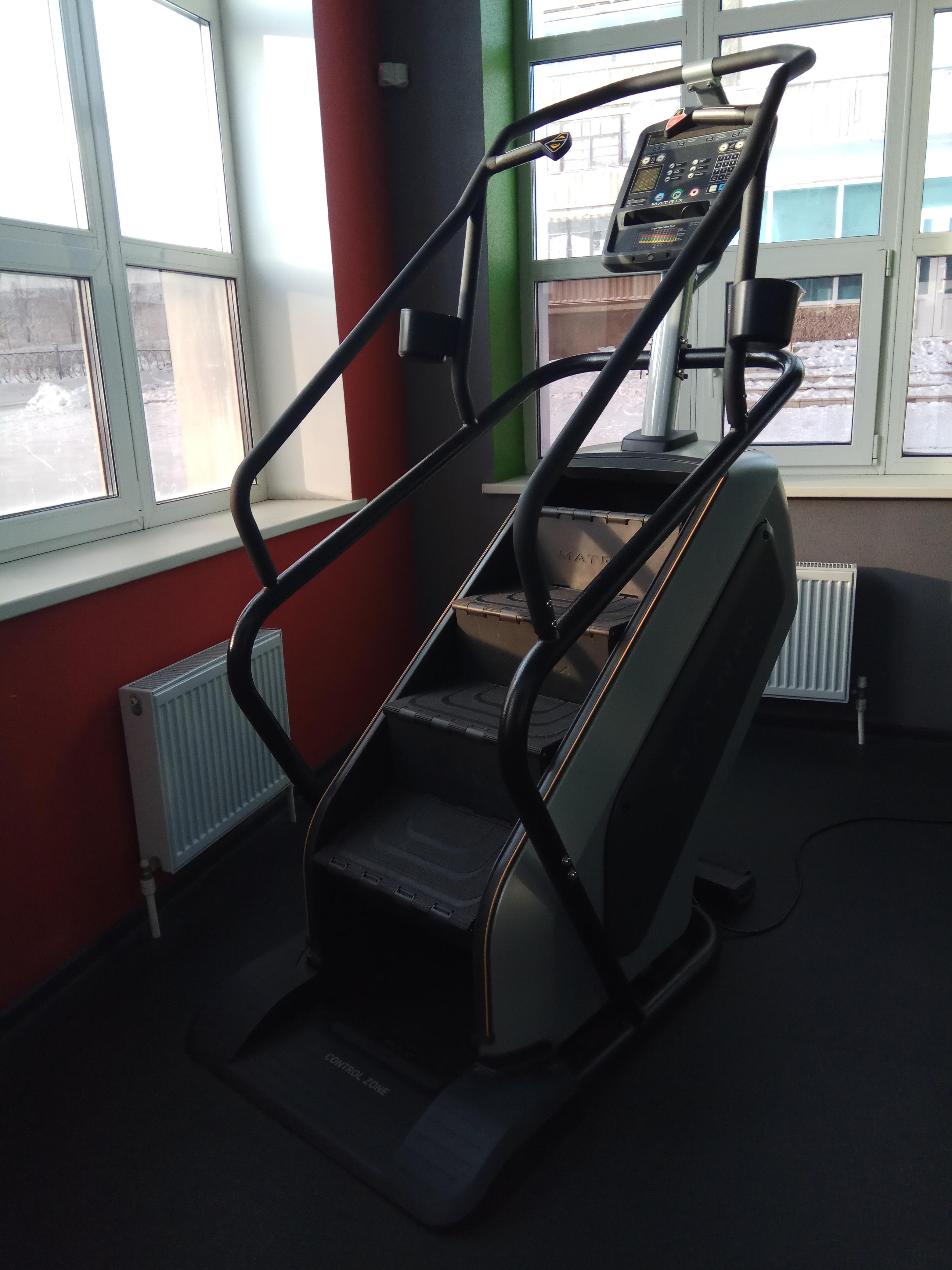 Лестница не для ленивых. Блиц: лестницы