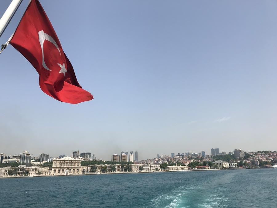 Tour Istanbul