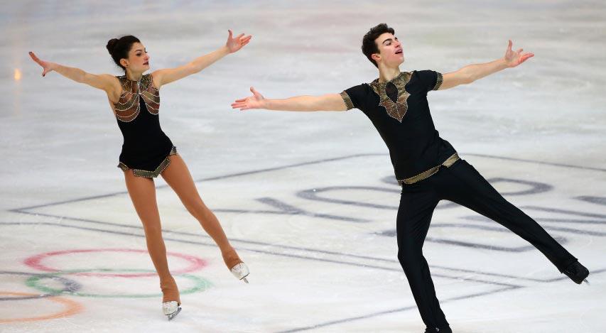 Лозанна 2020 – Зимние юношеские Олимпийские игры