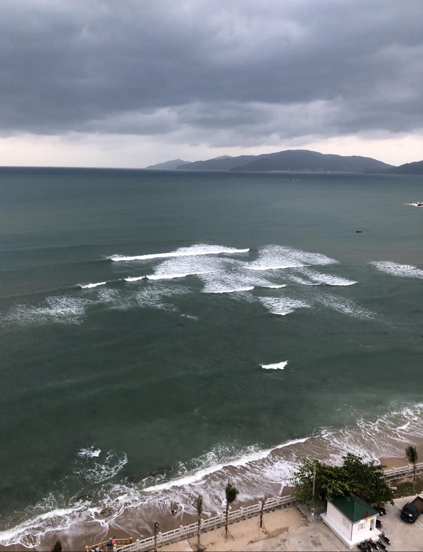 море...тучи.... Блиц: тучи