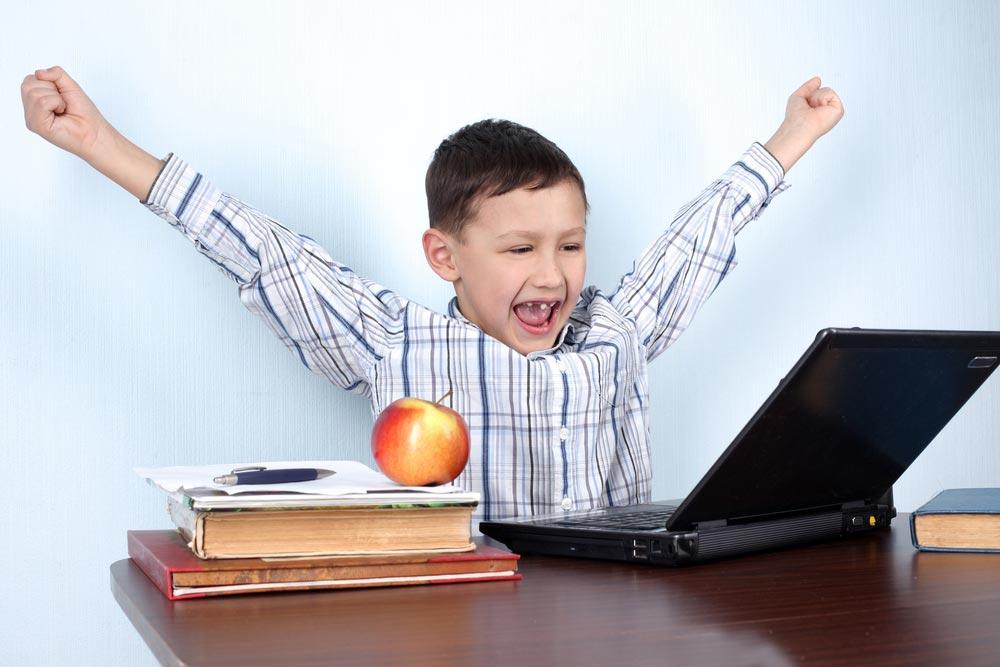 5 полезных сайтов для школьников и их родителей