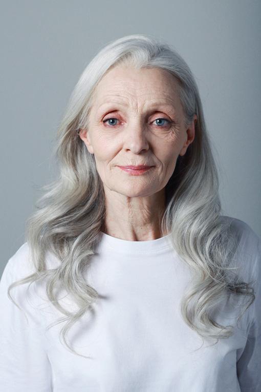 Возрастные модели агентство для пожилых
