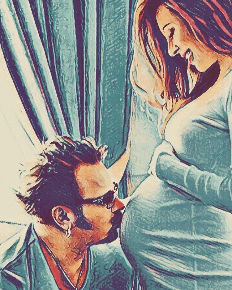 Пресняков Подольская беременная
