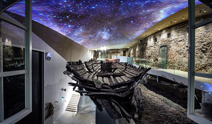 Морской музей Таллина