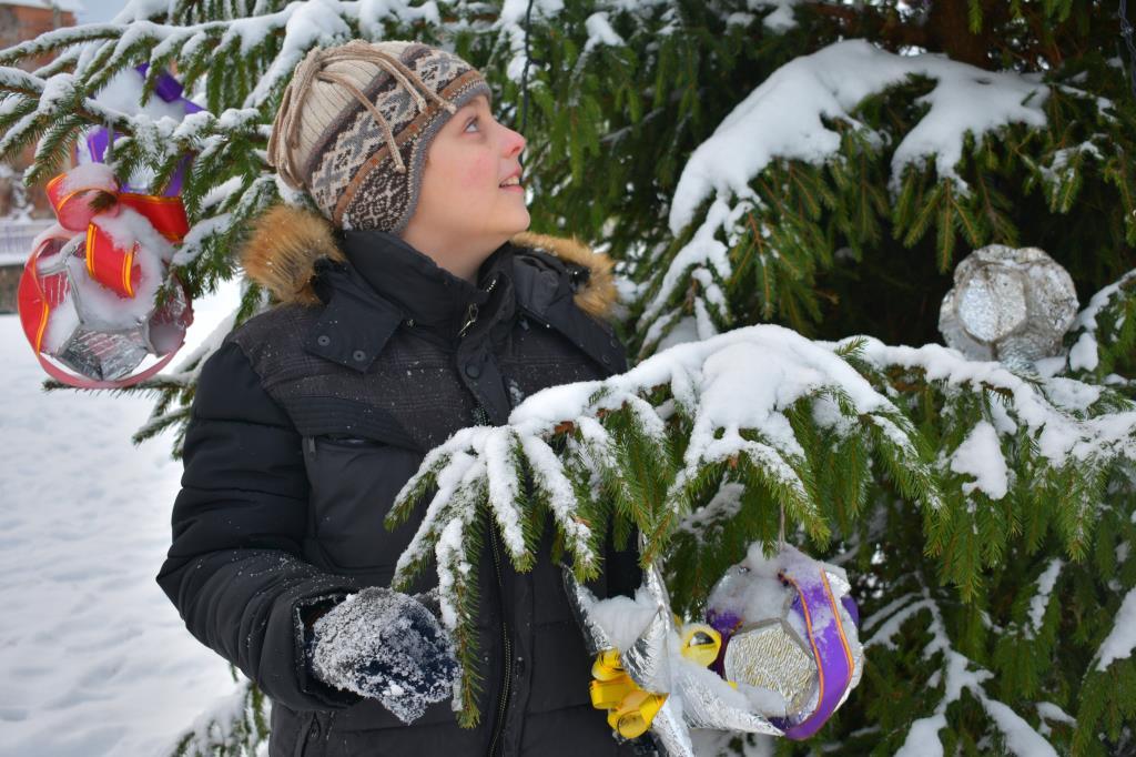 фотоконкурс зимние каникулы тому же, самые