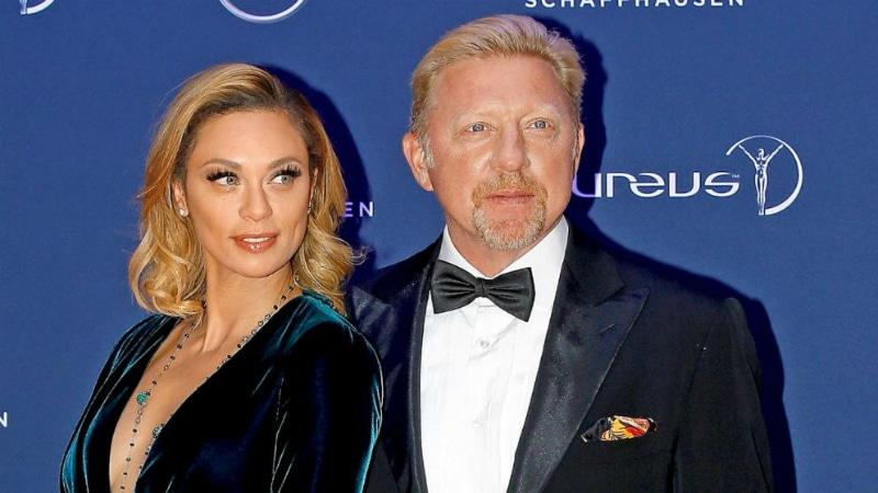 Борис Беккер личная жизнь жена Лилли