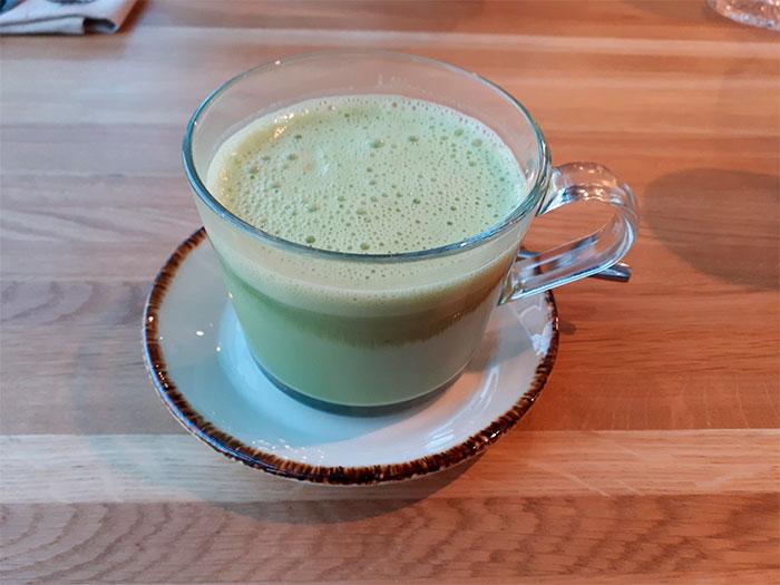 FoodMama чай
