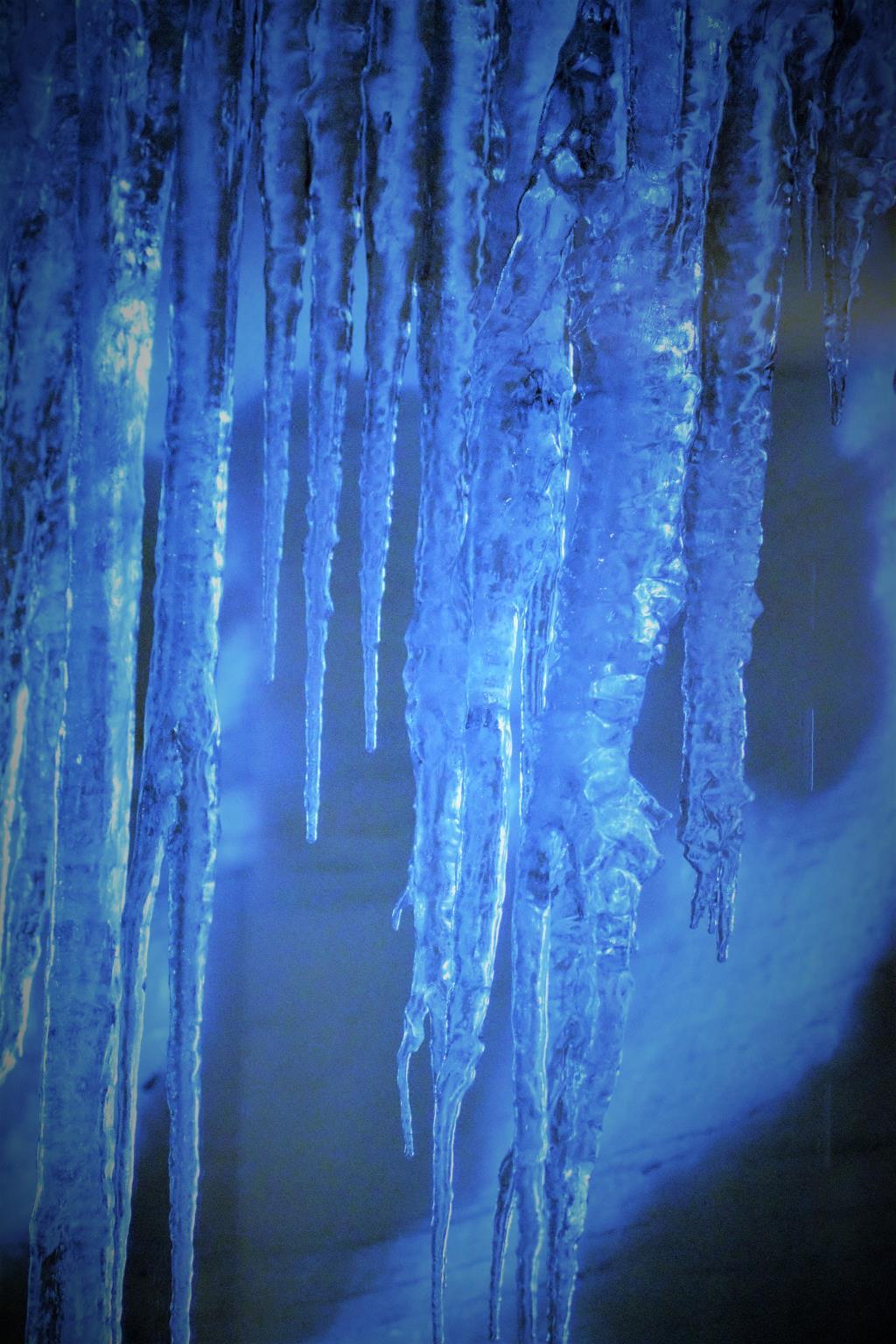 музыка льда. Блиц: лед