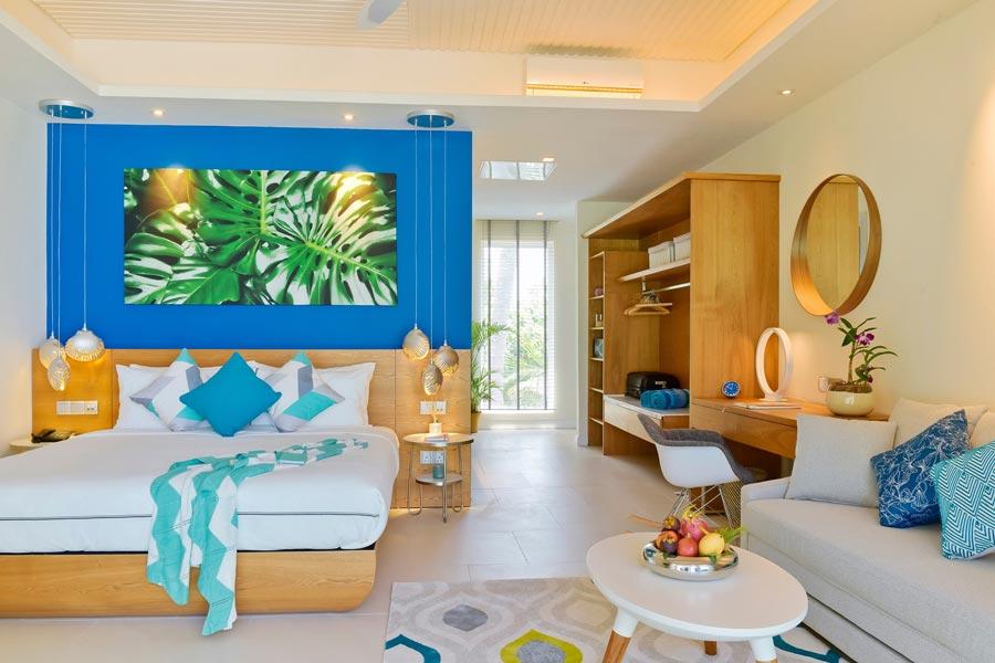 Отель Kandima Мальдивы