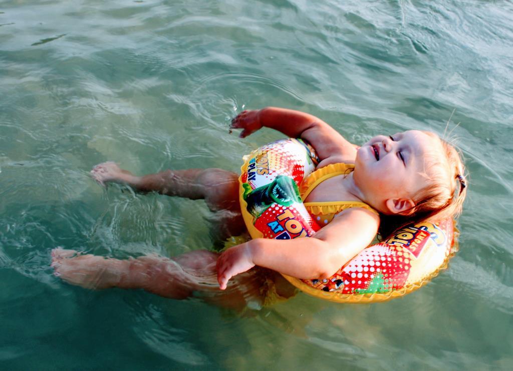 Плыть и плыть. Плыть и плыть.. Счастье есть!