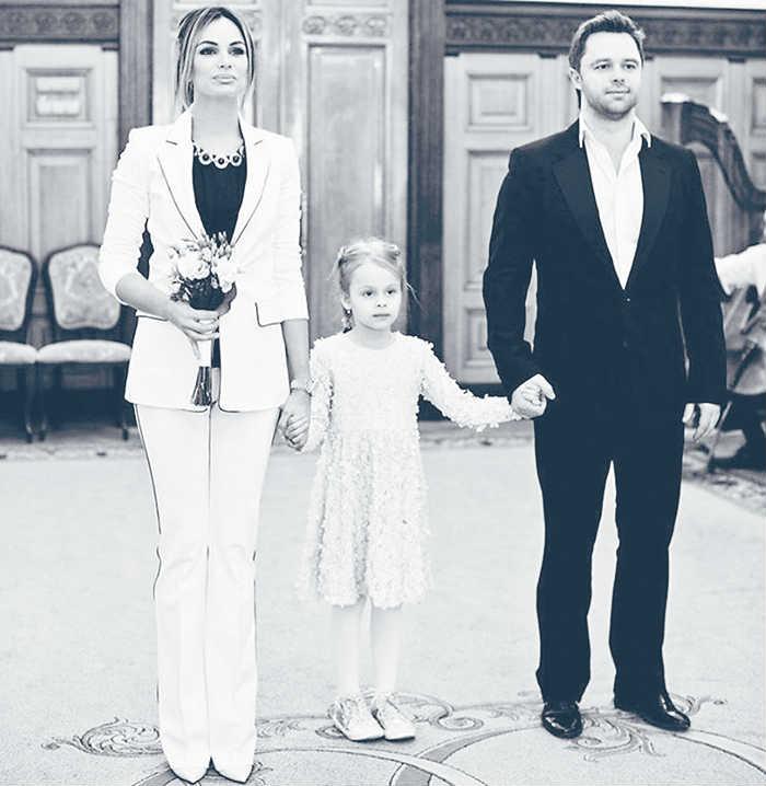 Свадьба Виталия Гогунского