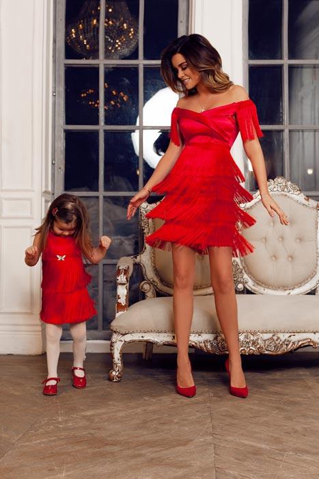 Malina Fashion Family