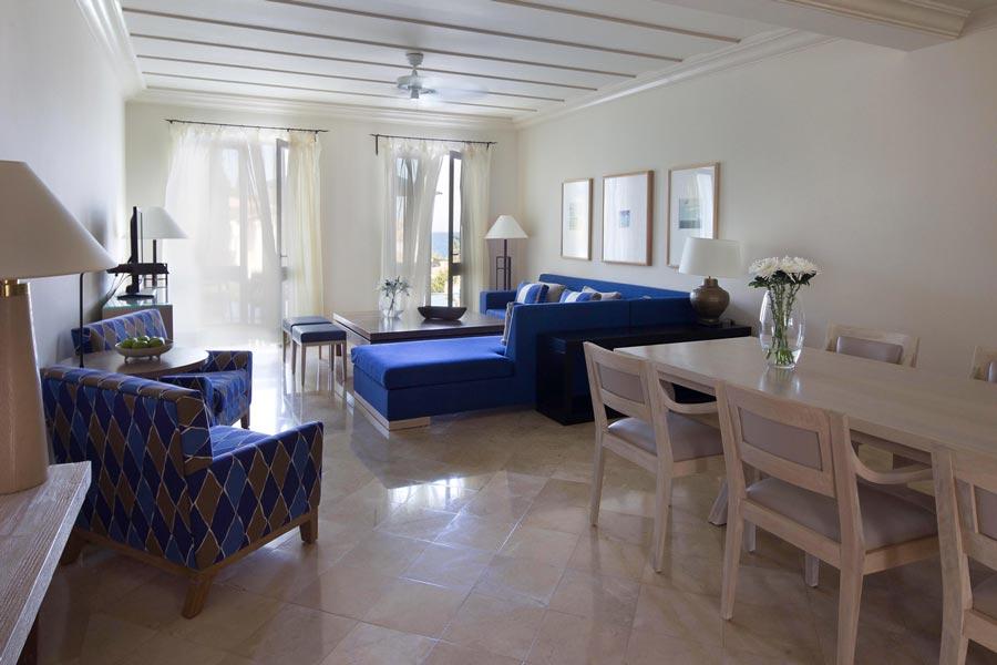 Отели Кипра Anassa