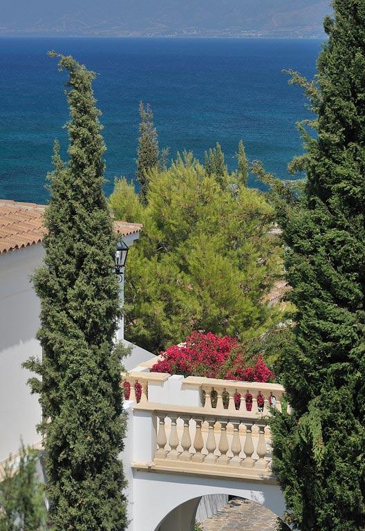 Отели Кипра: отель Anassa