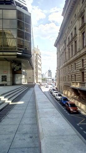 ЧЕХИЯ ПРАГА ОТПУСК . Блиц: улицы