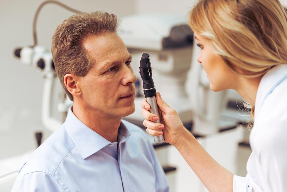 10 срочных причин пойти к офтальмологу