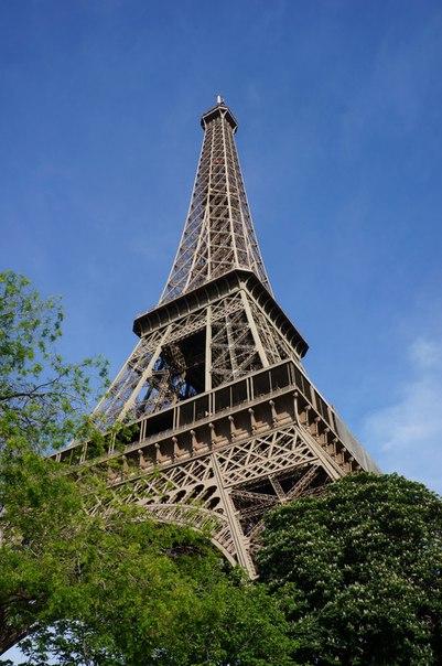 Самая знаменитая башня. Блиц: башни