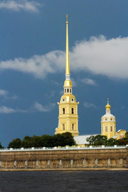Одна из Питерских сооружений-Башня!. Блиц: башни