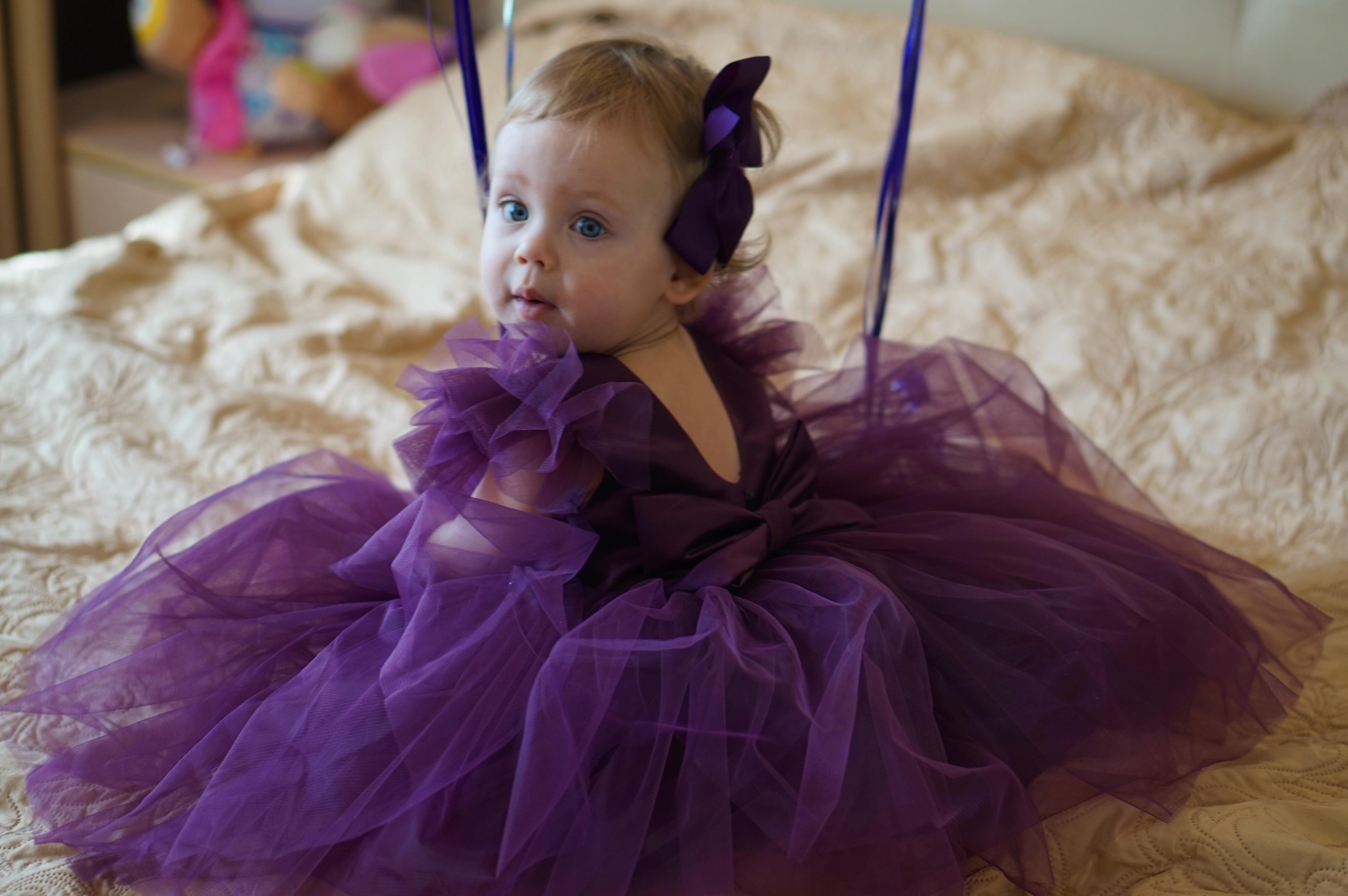 Когда ты маленькая принцесса . Выход в свет
