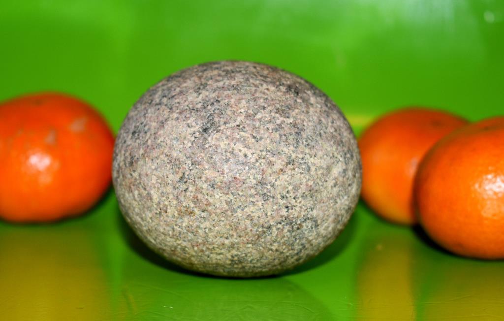 Природа стремилась к идеалу.... Блиц: камни