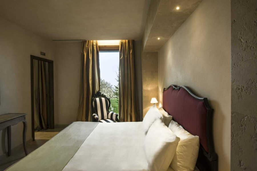 Отель в Тоскане