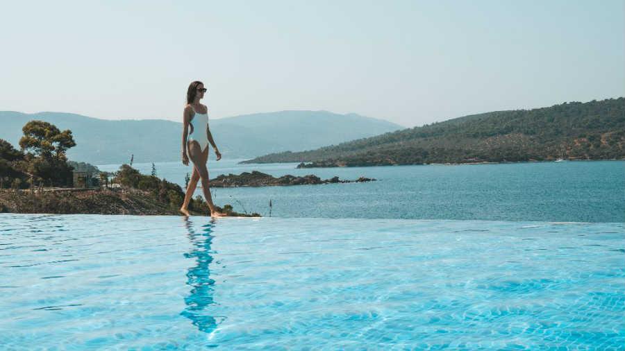 Отель в Турции детокс