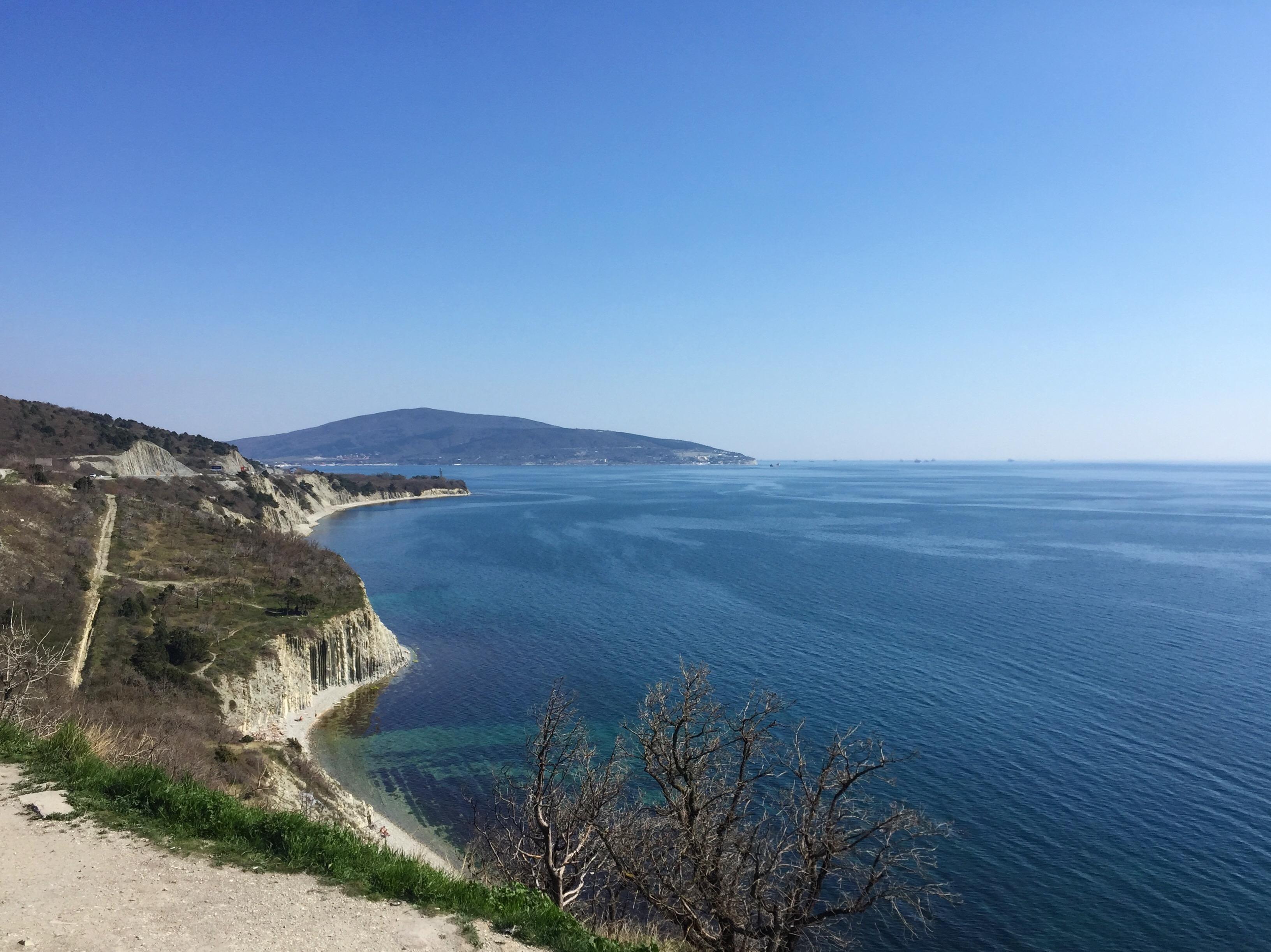 Черноморский апрель. Блиц: апрель