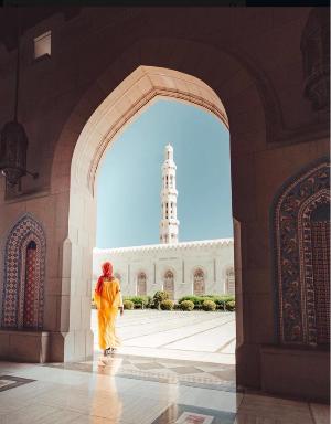 Электронные визы в Оман для россиян