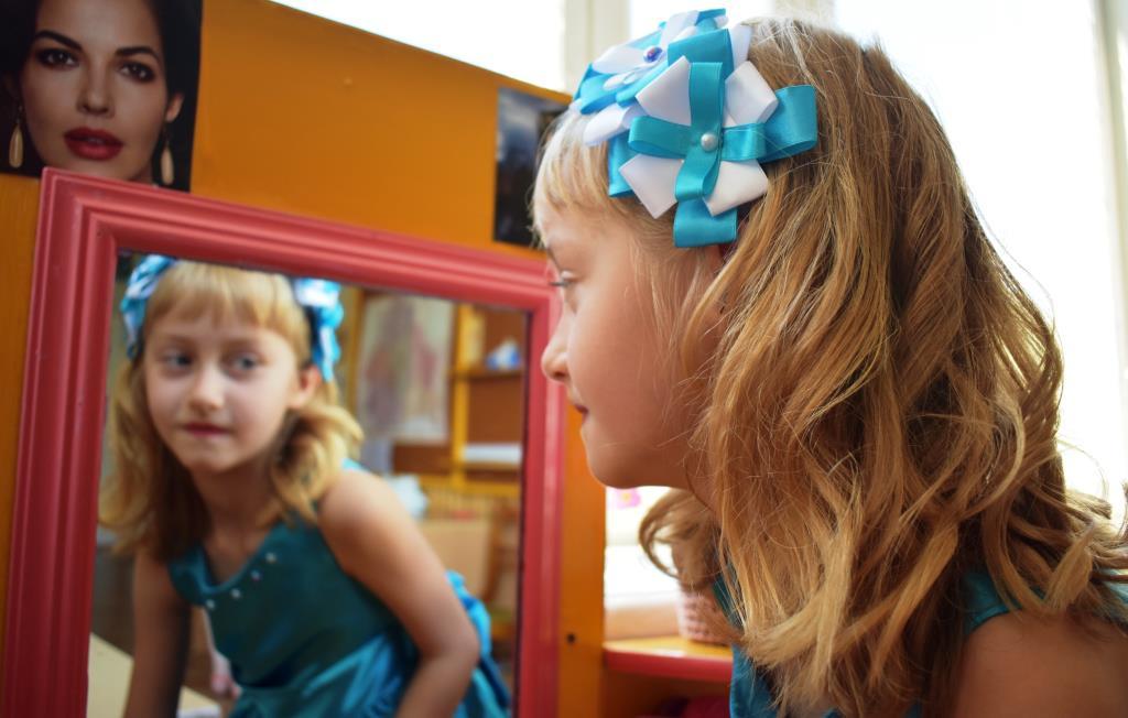 Свет мой зеркальце, скажи.... Выход в свет