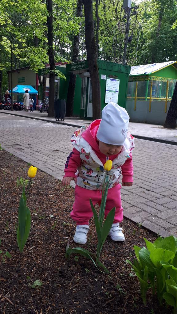 Красочная весна)). Весеннее настроение
