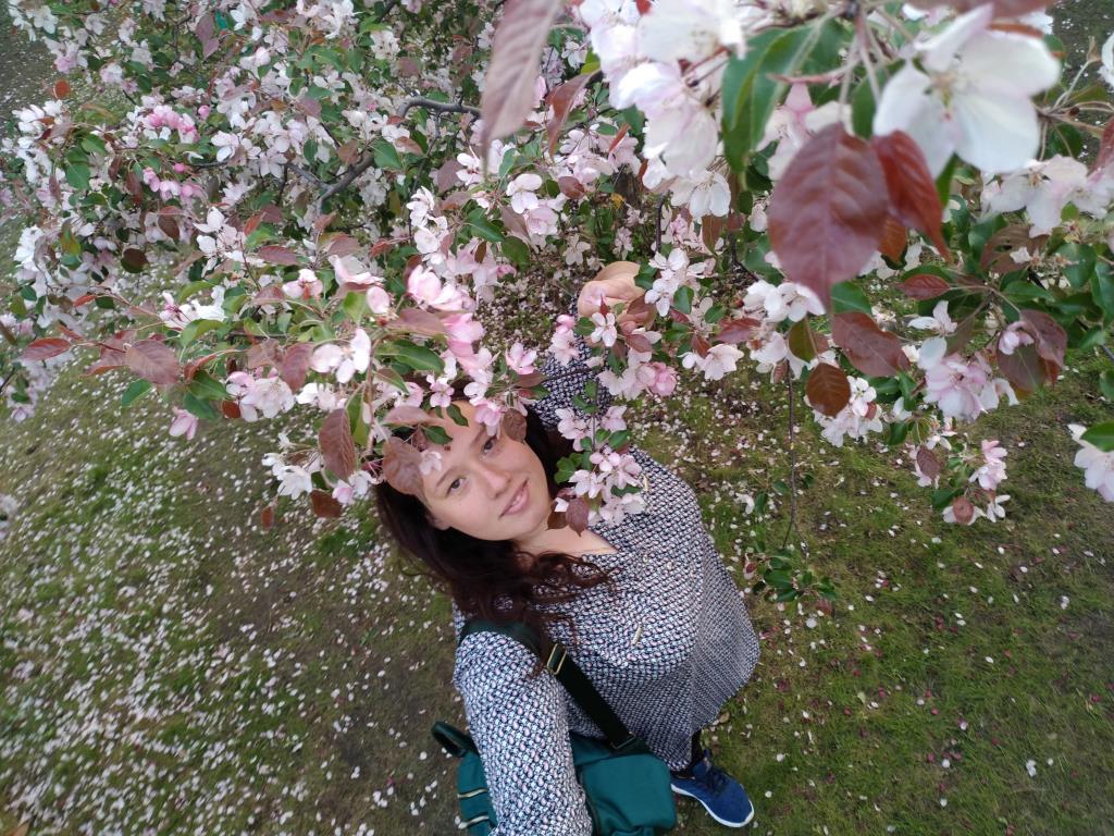 Весна. Весеннее настроение